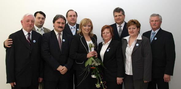 Iveta Radičová Szenc