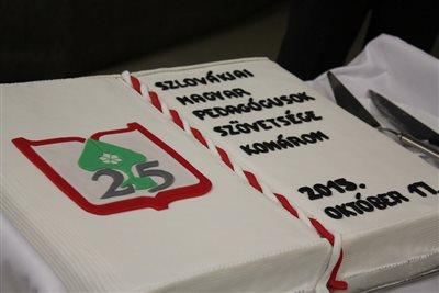 jubileumi torta