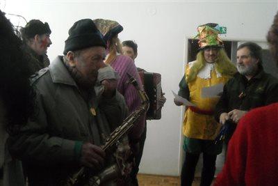 Dorejaras 2010