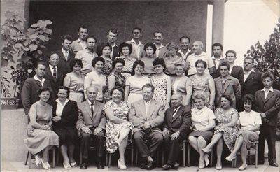tanari kar 1962
