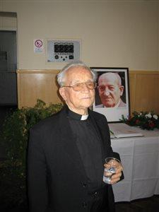 A 91 éves Burián László-Szenc szülötte