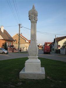 Szt Haromsag szobor01