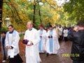 A Remény őszi zarándoklata