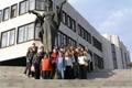 Látogatás a Szlovák Parlamentben