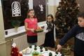 Karácsonyi vásár az Alapiskolában