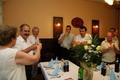 Bachraty Béla 60. születésnapját ünnepelte