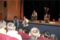 Epopteia színház:  A nagyidai cigányok