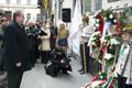 Budapesten  Esterházy Jánosra emlékeztek