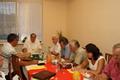 Tanácskozott az MKP Szenc-járási Elnöksége