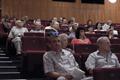 Az MKP Szenci Alapszervezetének taggyűlése
