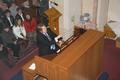 40. Szenci Molnár Albert Napok: Varnus Xavér orgonakoncert