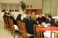 Ülésezett az MKP Járási Elnöksége