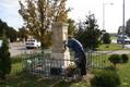 Szt. Vendel-szobor restaurálása