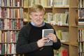 Böröndi Lajos verseskötetének bemutatója