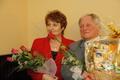 Botta Géza dalostárs 60 éves