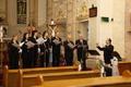 Az Egyházi Énekkar koncertje