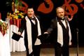Hahota színház: Holdvilágos éjszakán
