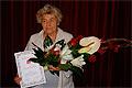 Polák Margit kapta az idei Katedra-díjat