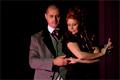 SZMAN: A régi nyár c. operett a Komáromi Jókai Színház előadásában