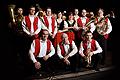 A Senčanka fúvószenekar újévi koncertje