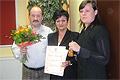 Büszkék vagyunk rájuk: Szabó Edit