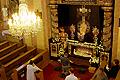 Oltáriszentség kitétel – Szentsír