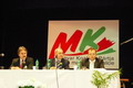 Az MKP tisztújító kongresszusa