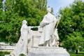 Száz éves a Petőfi-szobor