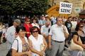 Tüntetés a kettős állampolgárságért
