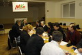 Tanácskozott az MKP Járási Elnöksége