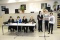 A CSEMADOK évzáró és tisztújító közgyűlése
