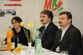 Az MKP járási tisztújító konferenciája