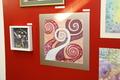 Kiállítások a Labirintusban