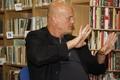 Kukorelly Endre, író-olvasó találkozó