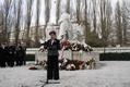 A szabadságharcra emlékeztek Pozsonyban