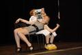 Gyermekszínjátszás: RIGÓ és GALIBA