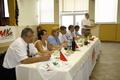 Az MKP Szenc-járási konferenciája