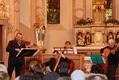 Barokk koncert a templomban
