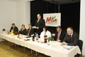 MKP-járási konferencia Boldogfán