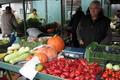 Körséta az őszi piacon