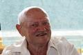 Gábris Imre dalostársunk 80 éves