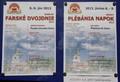 Plebániai napok 2013