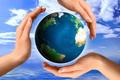 A Föld-túllövés napja