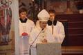 Szent Miklós ünnepe Szencen