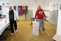 EP-választások, végleges eredmények