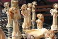 Kézműves vásár Szencen