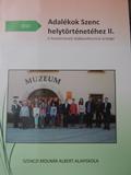 Megjelent a helytörténeti konferencia II. kötete