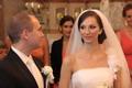 Ballán Zsuzsa és Spót Norbi esküvője