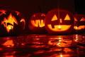 Mindenszentek és Halloween