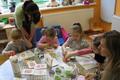 Húsvétváró kézműves foglalkozások az Oviban
